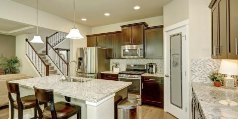 What Lighting Upgrades to Make During a Kitchen Remodel, Enterprise, Alabama
