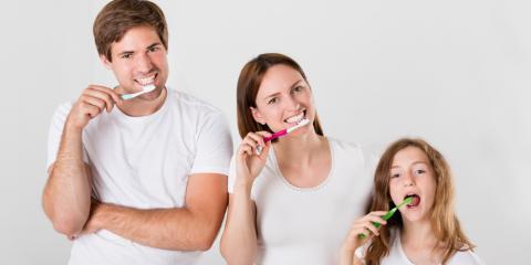 Pediatric Dentist Gives 3 Tips for Toddler's Teeth, Anchorage, Alaska