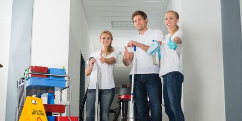 Why You Should Hire an Insured Commercial Cleaning Contractor, Mendota Heights, Minnesota