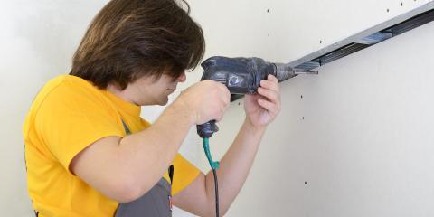 3 Common Causes of Drywall Damage, West Adams, Colorado