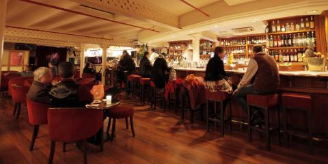 Top 3 Flooring Options for Bars, New York, New York