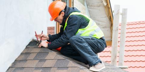 What to Consider When Looking for a Reliable Roofing Contractor, Armuchee, Georgia
