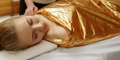 What to Know About Body Wraps, McKinney, Texas