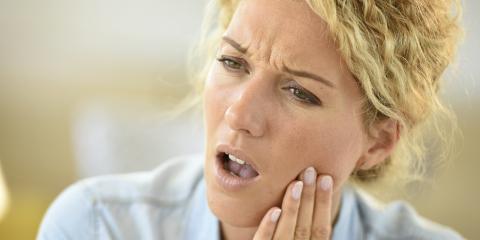 Gingivitis vs. Periodontitis, Grand Rapids, Wisconsin