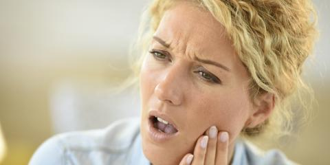 3 Crucial Steps to Take If You Lose a Tooth , Greensboro, North Carolina