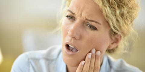 3 Common Causes of Toothaches, Statesboro, Georgia