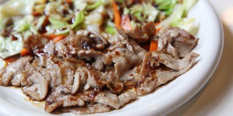 5 Tips for Eating at a Yakiniku Restaurant, Honolulu, Hawaii