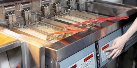 Why Commercial Kitchens Need Grease Traps, Geneva, Ohio