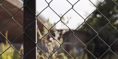 The Do's & Don'ts of Chain Link Fence Upkeep, Columbia, Missouri