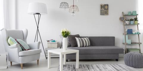 Top 3 Living Room Home Interior Trends in 2017, Fairhope, Alabama
