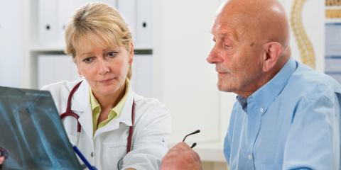 How Asbestos Exposure Affects Your Health, West New York, New Jersey