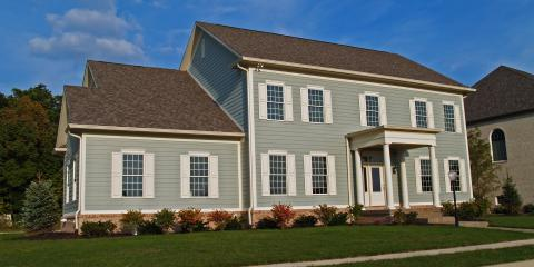 How to Prevent Mold on Vinyl Siding, ,
