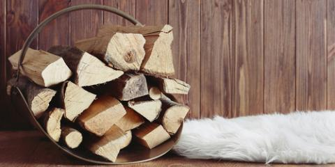 How to Store Seasoned Firewood During Warm Weather, Perryville, Missouri