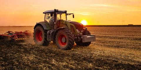 3 Problematic Sounds to Hear From Your Tractor, De Kalb, Texas