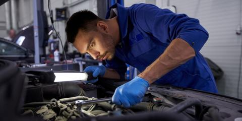 When Choosing a Mechanic, Trust Is Worth More Than a Low Price, Springdale, Ohio