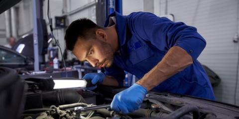 4 Benefits of Aftermarket Car Parts, Cincinnati, Ohio