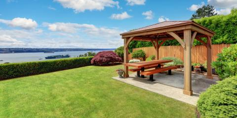3 Ways to Expand Outdoor Living Space at Home, Farmers Branch, Texas