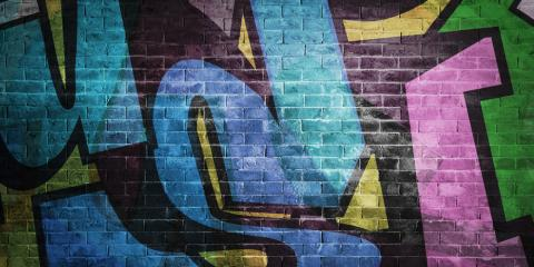 5 Benefits of Dry Ice Blasting for Graffiti Removal, Scarsdale, New York