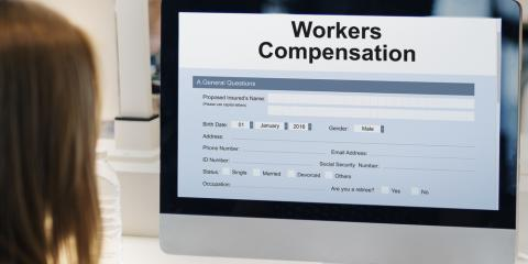 What Should You Do After Getting Hurt at Work?, Dothan, Alabama
