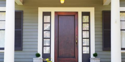 5 Reasons You Need to Replace Your Doors & Windows, Hastings, Nebraska