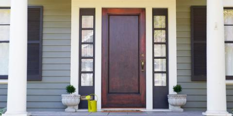 Home Improvement 101: How to Pick the Perfect Front Door, Bush, Kentucky