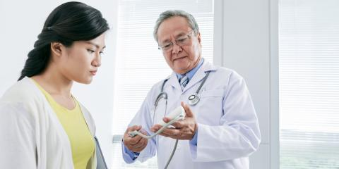 A Primary Care Doctor on the Importance of Annual Checkups, 1, Virginia