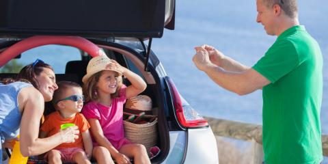 3 Ways to Prepare Your Vehicle for Summer Vacation, Colerain, Ohio