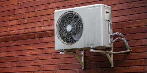Преимущества установки системы вентиляции и кондиционирования