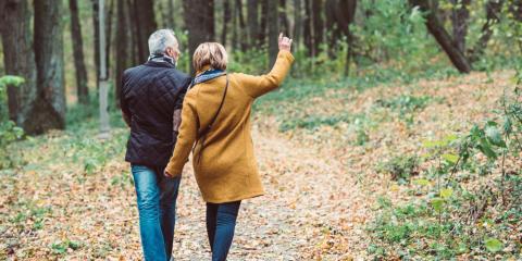 3 Reasons You Experience Heel Pain During Walks, Springfield, Ohio
