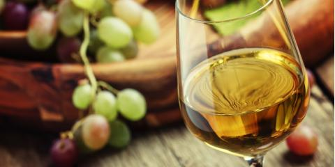 Chardonnay: The Best Wine for Autumn, Manhattan, New York