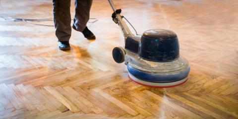 3 Benefits of Wood Floor Refinishing, Thompson, Connecticut
