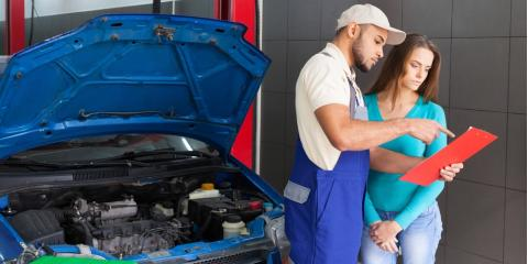 5 Common Reasons Why Your Car Needs Automotive Care, Springdale, Ohio
