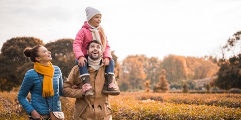 When to Tell Your Family About Your Child's Cancer Diagnosis, Highland, Illinois