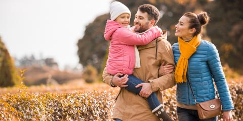 Term vs. Whole Life Insurance: What's the Difference?, Pomeroy, Ohio