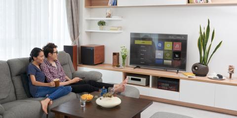Guide to Comparing Satellite TV Providers , La Crosse, Wisconsin