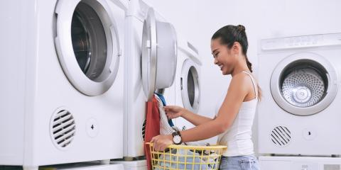 3 Great Tips to Make a Trip to the Laundromat a Breeze, Southwest Arapahoe, Colorado