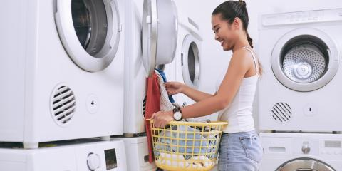 Laundry Care Do's & Don'ts for Beginners, Graham, North Carolina
