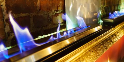 Should I Invest in an Electric Fireplace for My Home?, Cincinnati, Ohio
