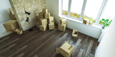 How to Decide What to Keep During Your Move, Cookeville, Tennessee