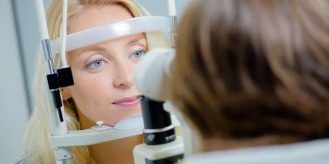 3 Things You Should Expect During Your Next Eye Exam, Middletown, New York