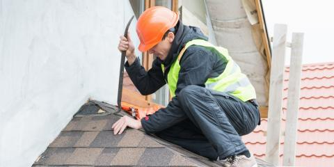 When Should You Schedule a Roof Installation?, Columbus, Ohio