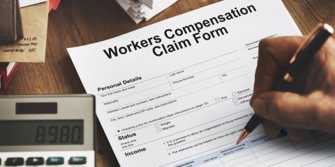4 FAQ About Workers' Compensation, Bethlehem Village, Connecticut