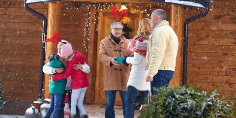 How to Protect Your Septic System During the Holidays, Fairbanks North Star, Alaska