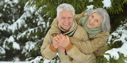 3 Senior Care Tips to Keep Your Loved One Safe This Winter, Toms River, New Jersey