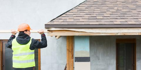 4 Ways to Prepare Your Property for a Roof Replacement, Charlotte, North Carolina