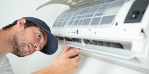 4 Steps to Expect During an AC Installation, St. Paul, Missouri