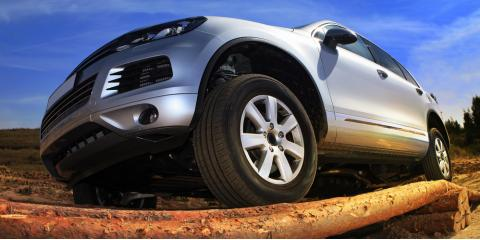 4 Reasons to Buy a New or Used SUV, Camden, Alabama