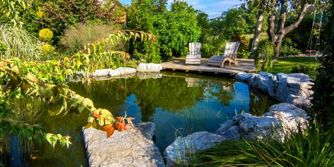 Guide to Building Lakes & Ponds, Ashland, Missouri