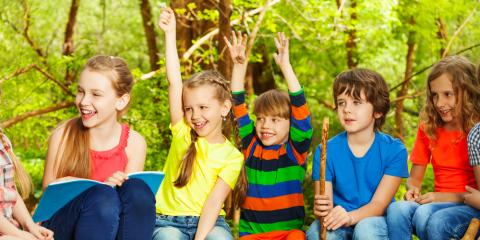 Enroll Your Child in Day Camp for Their Best Summer Ever, New York, New York