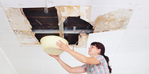 3 Reasons Water Damage Repair Is Important , St. Augustine, Florida